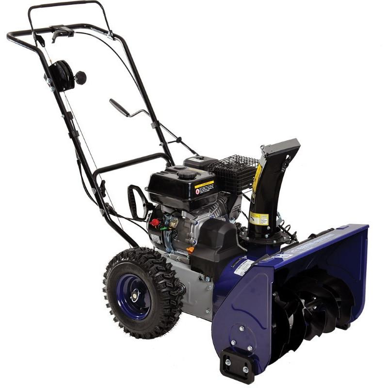 REM Power motorni čistač snijega STEm 5056