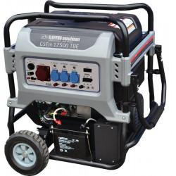 REM Power benzinski agregat GSEm 12500 TBE