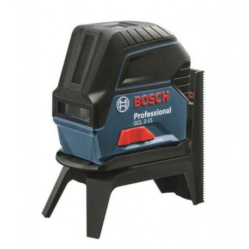 BOSCH križni laser GCL 2-15 + nosač RM 1 Professional