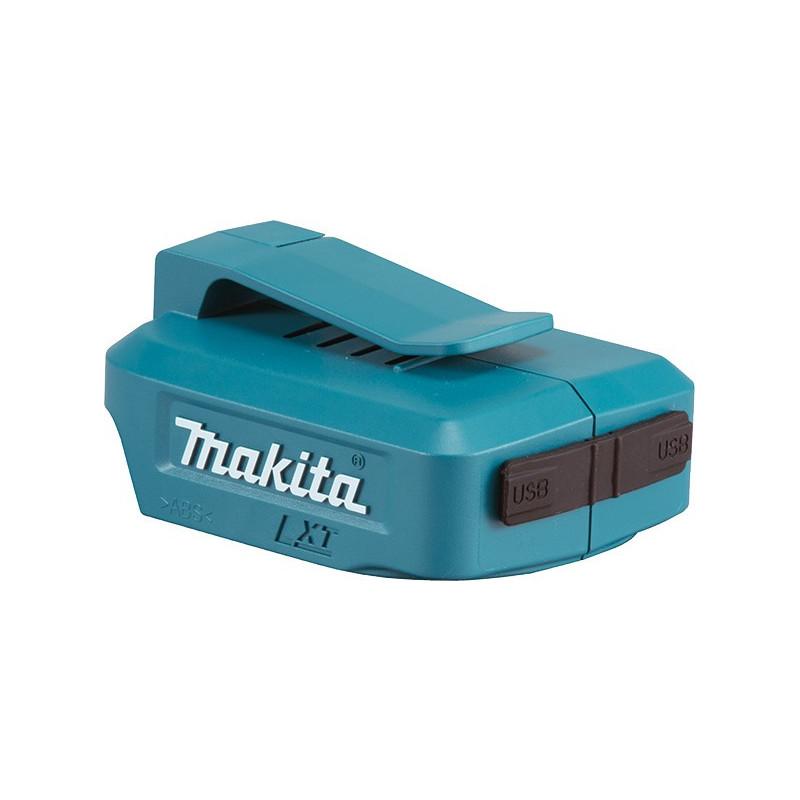 Makita adapter USB punjač ADP05