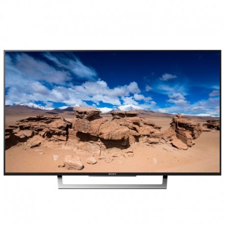 Sony KD-49XD8305 Android 4K LED TV 49""