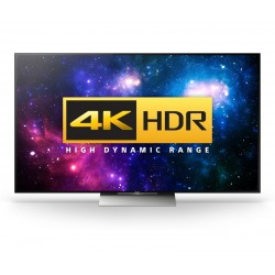 Sony Bravia KD-55XD9305 Android 4K LED TV 55""