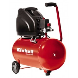 Einhell bezuljni zračni kompresor TH-AC 200/40 OF