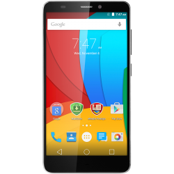 "Prestigio mobitel Grace S5 LTE 5,5"" PSP5551DUOBLACK"