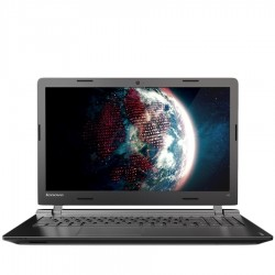 "Lenovo notebook IdeaPad 100-15 15.6"" 80QQ005LSC"