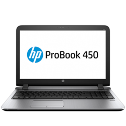 "HP notebook ProBook 450 G3 15.6"" W4P64EA"