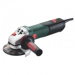 Metabo kutna ugaona brusilica W12-125 Quick Limited Edition