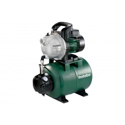Metabo hidropak HWW 3300/25G (600968000)