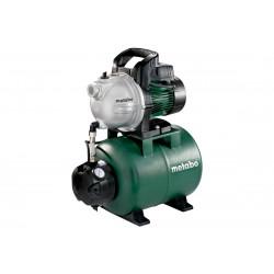 Metabo hidropak HWW 4000/25G (600971000)
