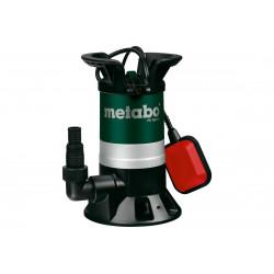 Metabo potopna pumpa za nečistu vodu PS 7500 S (0250750000)