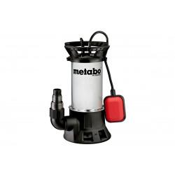 Metabo potopna pumpa za nečistu vodu PS 18000 SN