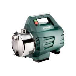 Metabo vrtna pumpa P 4500 Inox (600965000)