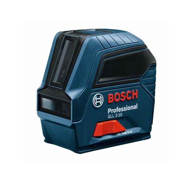 BOSCH križni laserski nivelir GLL 2-10 Professional