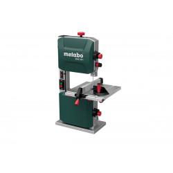 Metabo tračna pila žaga testera BAS 261 Precision