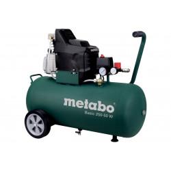 Metabo klipni zračni kompresor Basic 250-50 W (601534000)