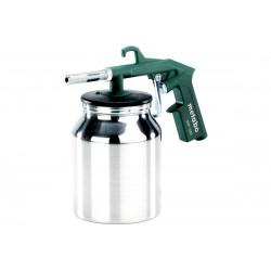 Metabo pištolj za pjeskarenje sa posudom SSP 1000 / 1,5 mm