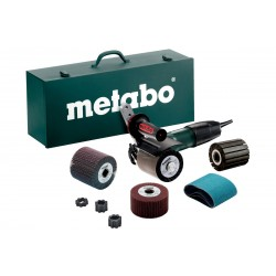 Metabo rotaciona brusilica četka SE 12-115 Set