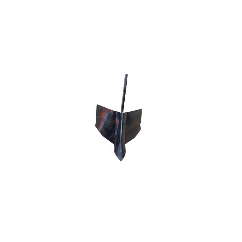 Forma podesivi plug za brazde