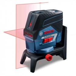 BOSCH križni laserski nivelir GCL 2-50 C + RM 2 Professional (0 601 066 G00)