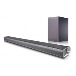 LG 2.1 320 W SoundBar SJ5
