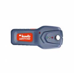 KWB detektor za struju, metal i drvo SAFETY FIXX (011620)
