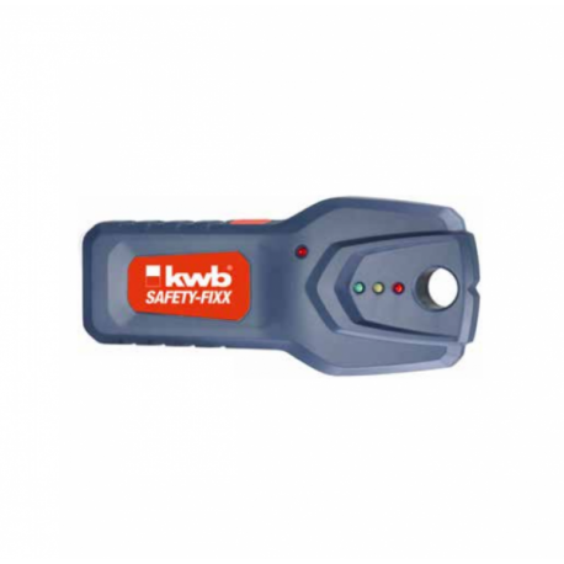 KWB detektor za struju, metal i drvo SAFETY FIXX