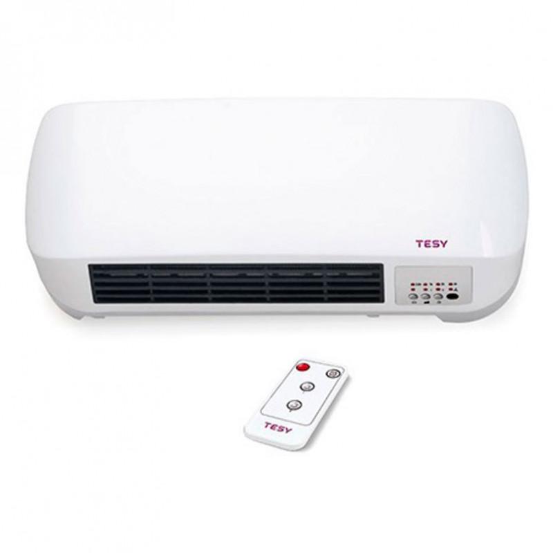 Tesy zidna ventilatorska grijalica 1000W/2000W HL 274W PTC
