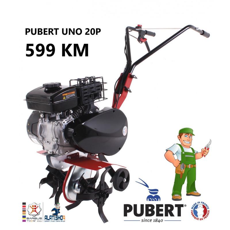 Pubert motorna kopačica UNO 20P