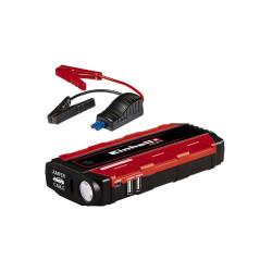 Einhell prijenosni 12V 400A Li-Po starter/Power Bank CE-JS 8 (1091511)
