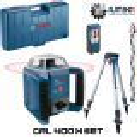 BOSCH građevinski laser GRL 400 H Professional