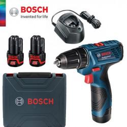 BOSCH akumulatorski udarni izvijač GSB 120-Li Professional (0 601 9G8 100)