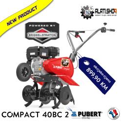 Pubert motorna kopačica Compact 40B C2 (3000201706)