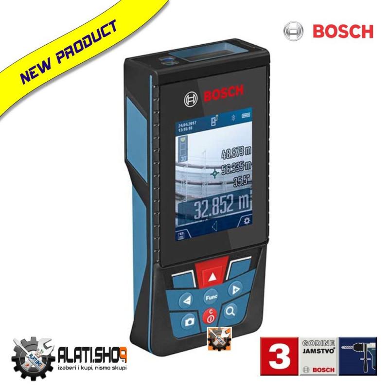 BOSCH laserski metar GLM 150 Professional
