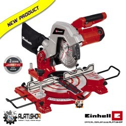 Einhell preklopna pila TH-MS 2112