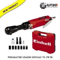 Einhell pneumatski usadni odvijač TC-PR 98 (4139180)