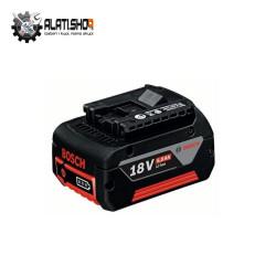 BOSCH GBA 18V/5.0 Ah Li-Ion akumulator baterija Professional(1 600 A00 2U5)