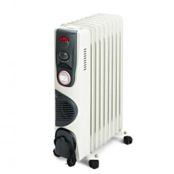 DB-Tronic uljni radijator 11 rebara DF-250CFT-11