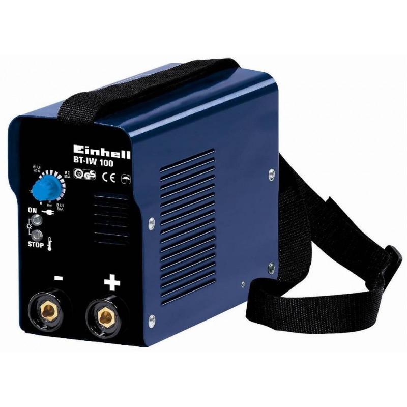 Einhell inverterski uređaj za zavarivanje BT-IW 100 (1544111)