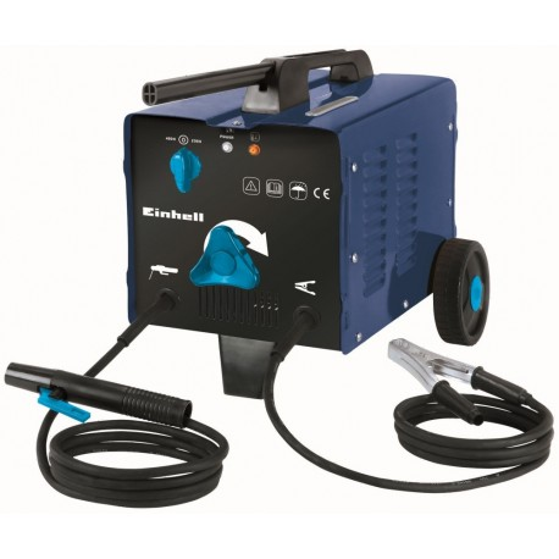 Einhell aparat za elektrolučno zavarivanje BT-EW 200 (1549040)