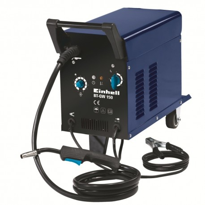 Einhell aparat za plinsko zavarivanje BT-GW 150