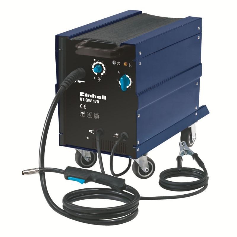 Einhell aparat za plinsko zavarivanje BT-GW 170