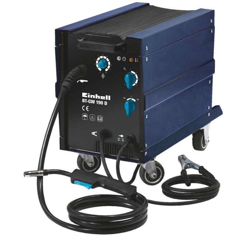 Einhell aparat za plinsko zavarivanje BT-GW 190 D (1574990)