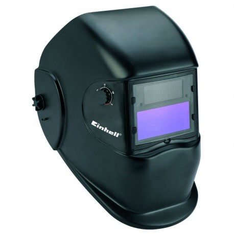Einhell automatska zaštitna maska za zavarivanje