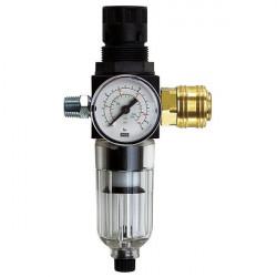 Einhell filter za regulaciju pritiska R 1/4 vanjski navoj