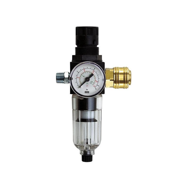 Einhell filter za regulaciju pritiska R 1/4 vanjski navoj (4134200)