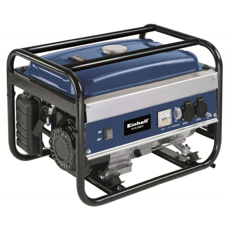 Einhell benzinski agregat BT-PG 2000/3