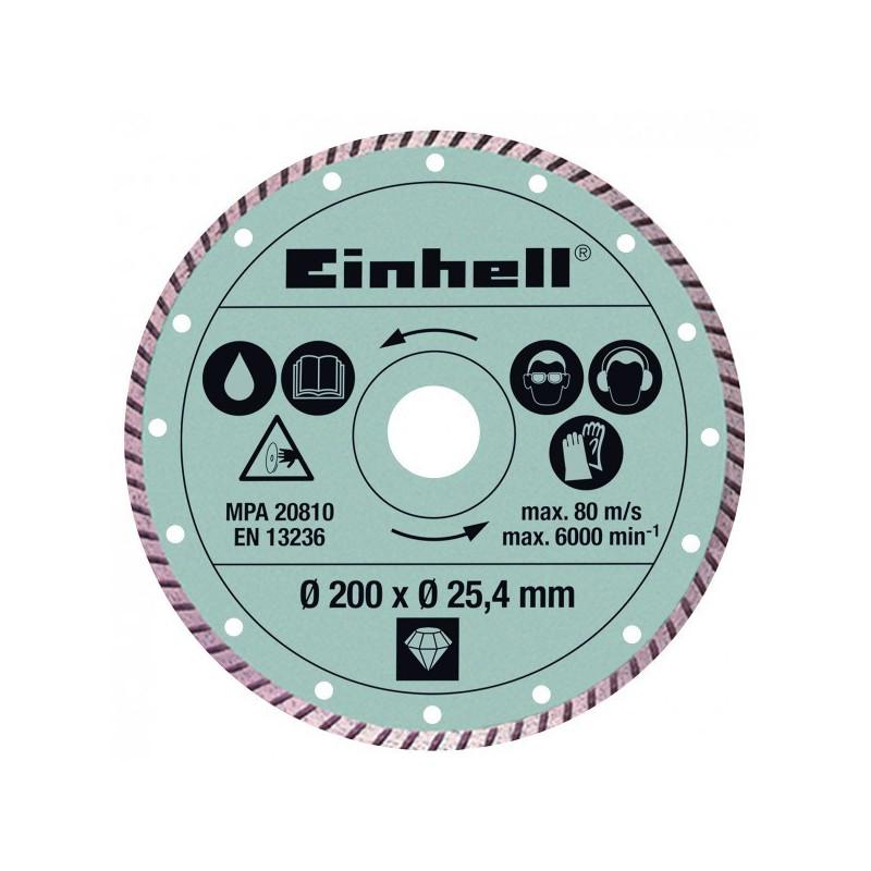 Einhell turbo dijamantna rezna ploča RT-TC 520 U
