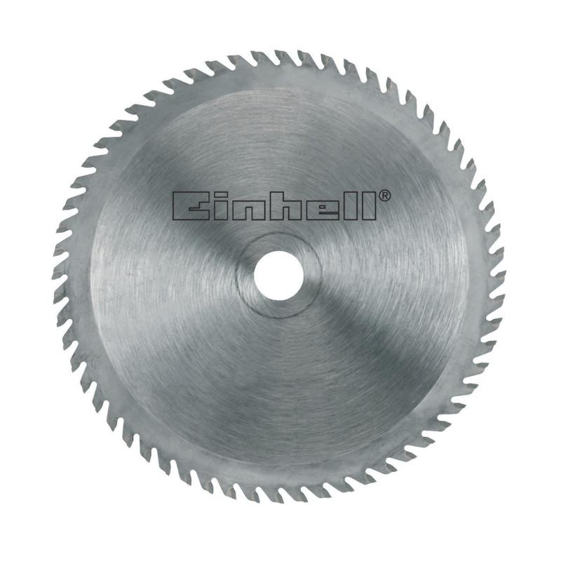 Einhell rezni list od tvrdog metala Ø 250 x Ø 30 mm 60 zubaca (4311113)