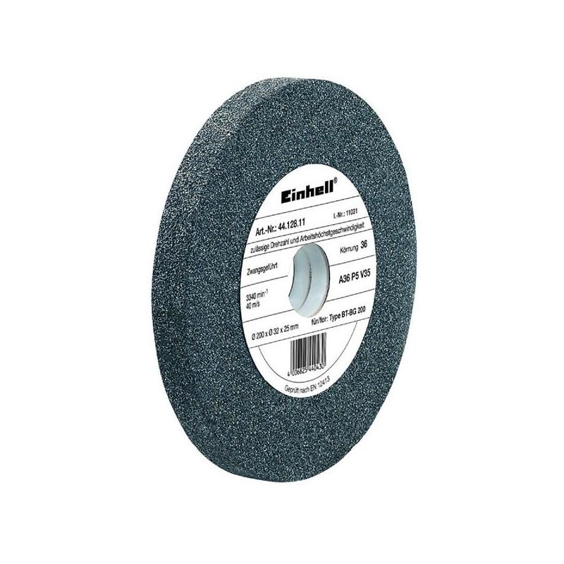 Einhell grubi brusni disk Ø 200 x Ø 32 mm širina 25 mm (4412811)