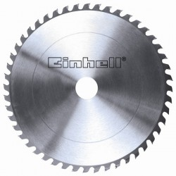 Einhell rezni list od tvrdog metala Ø 210 x Ø 30 mm 48 zubaca (4502034)